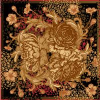 Scarf/Hijab pattern 6