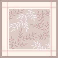 Scarf/Hijab pattern 9